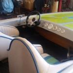 Jet Boat Hallet